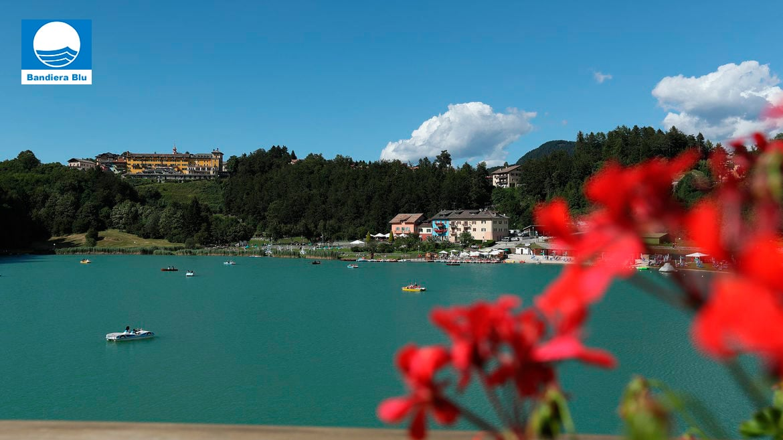 Lago di Lavarone - Azienda per il turismo Folgaria, Lavarone e Luserna