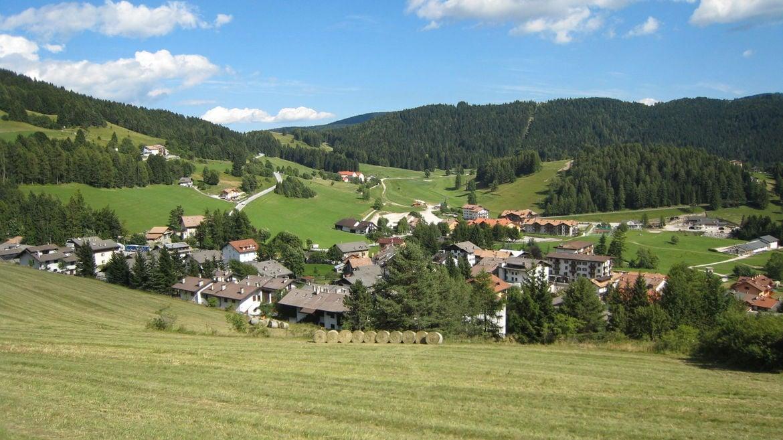 Costa - Azienda per il turismo Folgaria, Lavarone e Luserna