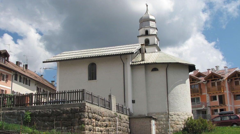 Gionghi - Azienda per il turismo Folgaria, Lavarone e Luserna