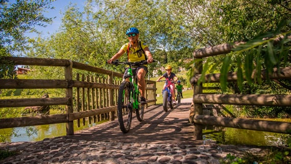 Mountain Bike School