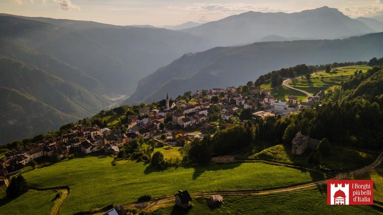 Lusérn - Azienda per il turismo Folgaria, Lavarone e Luserna