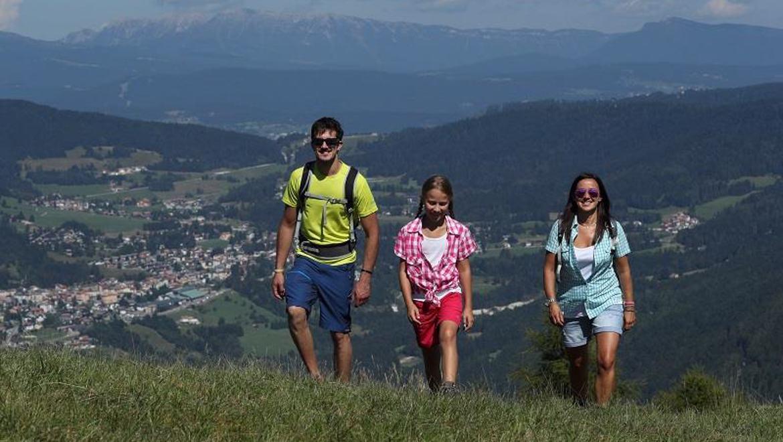 VACANZA IN FAMIGLIA! - Azienda per il turismo Folgaria, Lavarone e ...