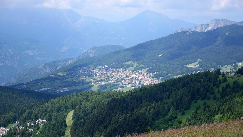 BIKE & FLY - Azienda per il turismo Folgaria, Lavarone e Luserna